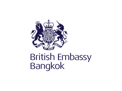UK Embassy Thailand